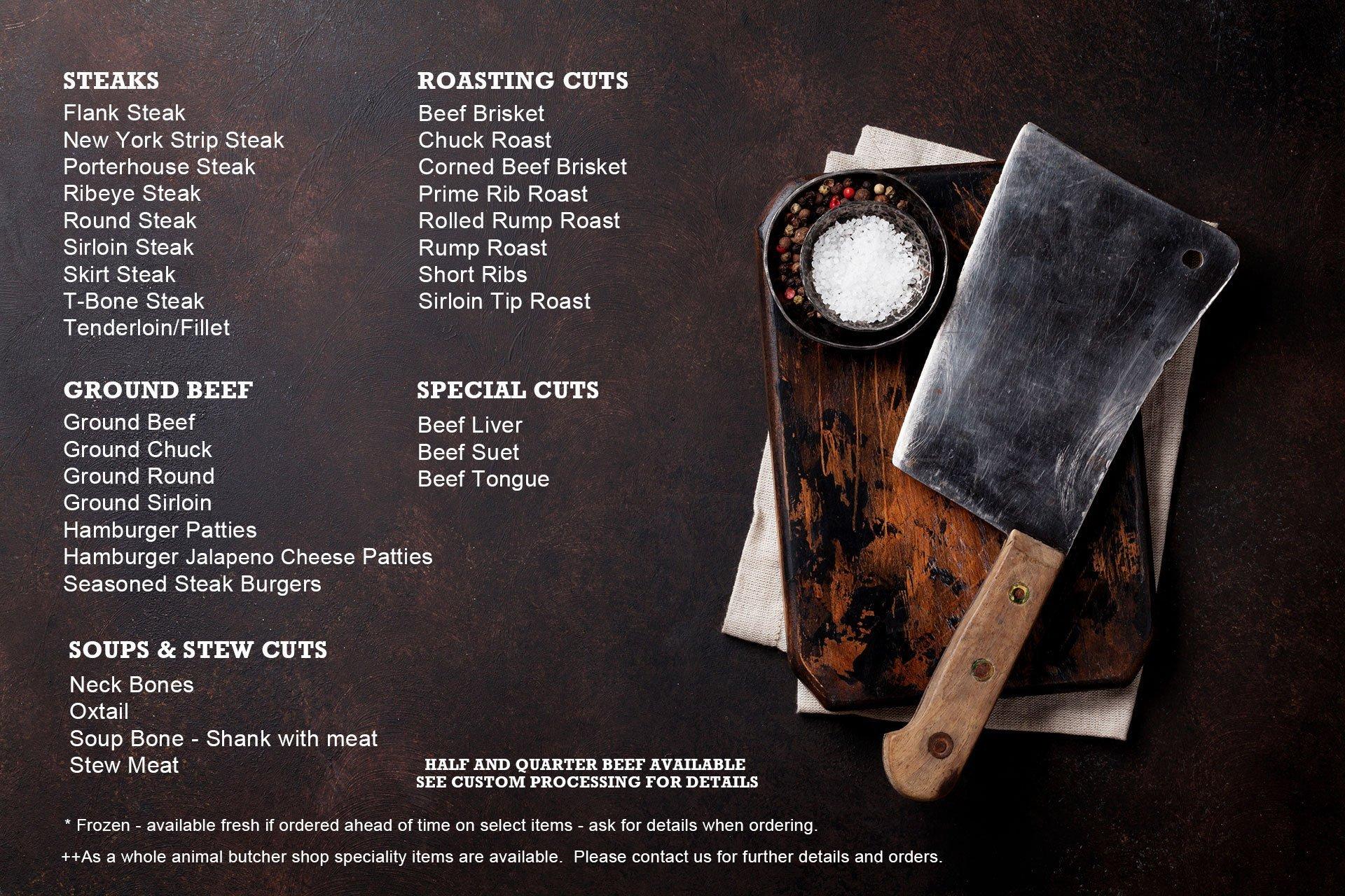 beef-menu