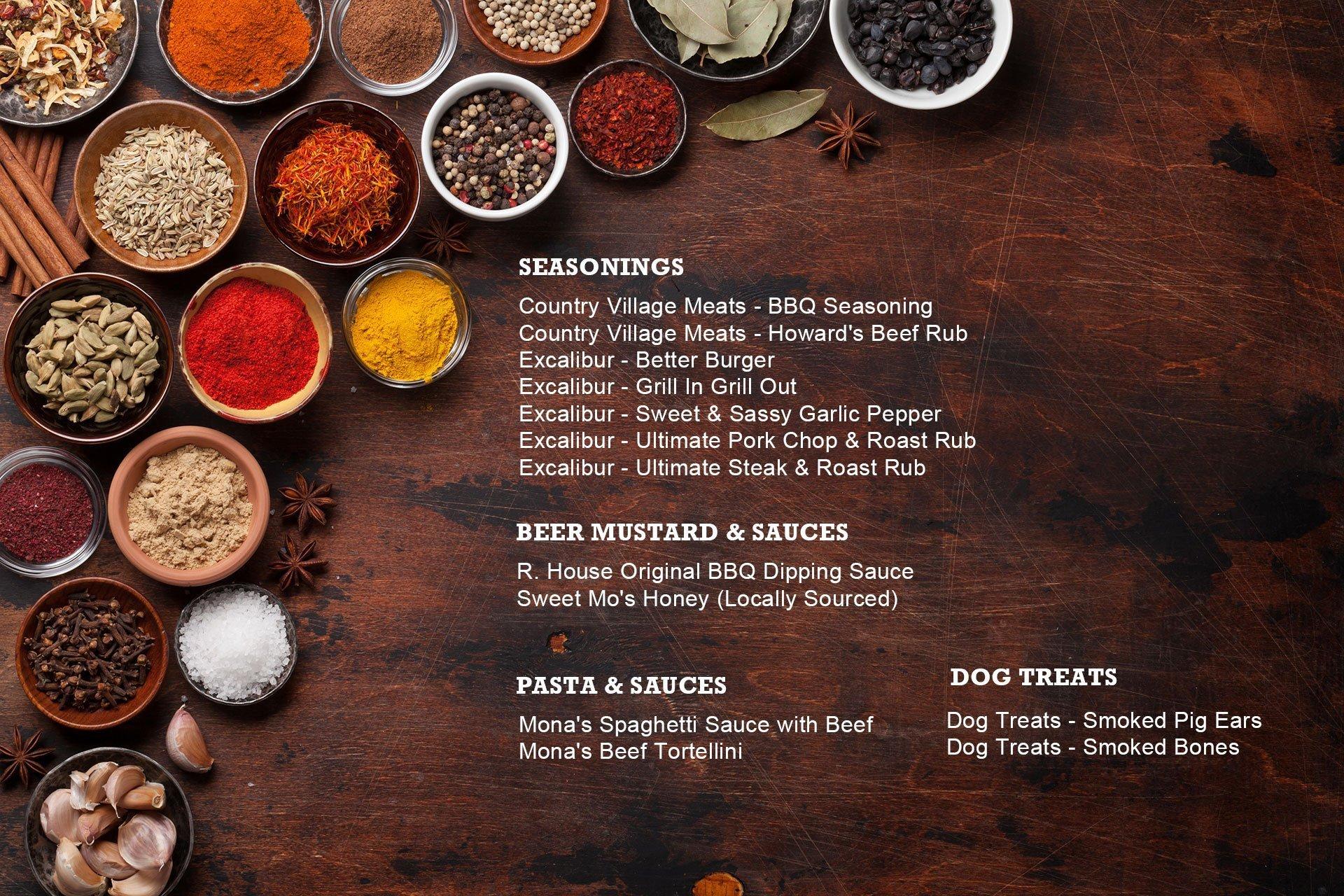 seasonings-menu