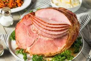 Country Village Meats Ham
